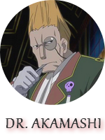 [ MANGA / ANIME ] Murder Princess Dr10