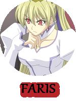 [ MANGA / ANIME ] Murder Princess Faris11