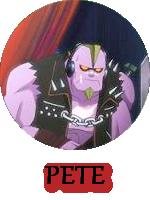 [ MANGA / ANIME ] Murder Princess Pete10