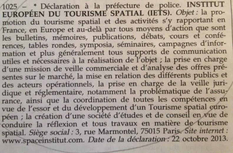 Débat parlementaire : la France, l'Europe et l'espace - Page 3 Iets_d10