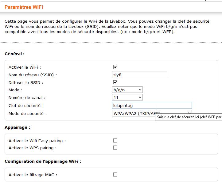 [resolue] pas de connection wifi orange nouveau Lapin  2014-012