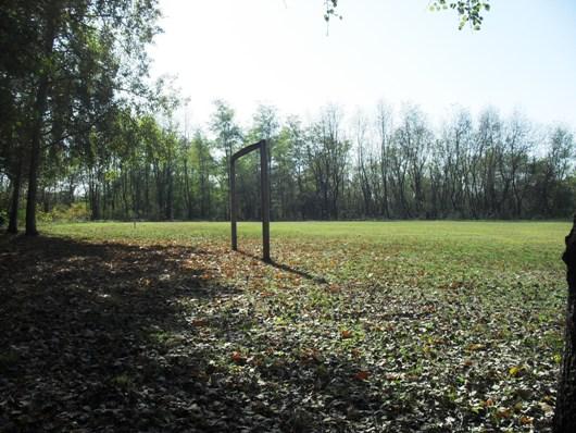 Uređeno igralište na Poljani Pictur11