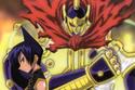 Shaman King Len-an10