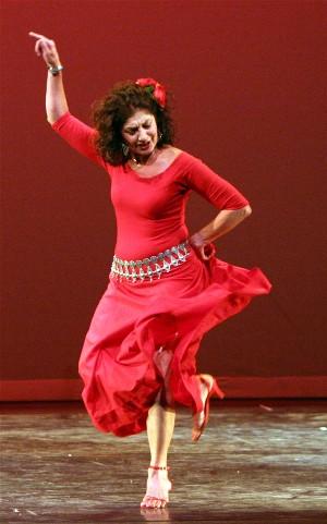 رقصة الهابانيرا للاوركسترا Habañera   من اشهر اعمال شابرييه 08vrdc10