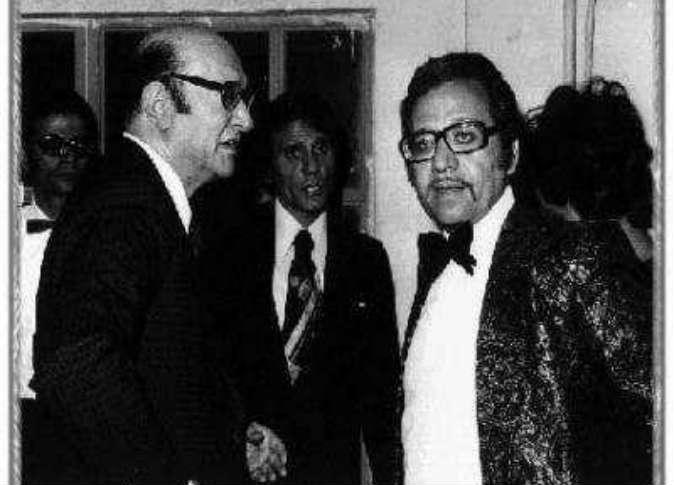الموسيقار احمد فؤاد حسن ومجموعة من اهم اعماله  19492110