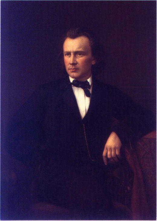 سيرناده للاوركسترا رقم 2 من اعمال برامز Serenade Nº2 A-Dur Op 16  Brahms16
