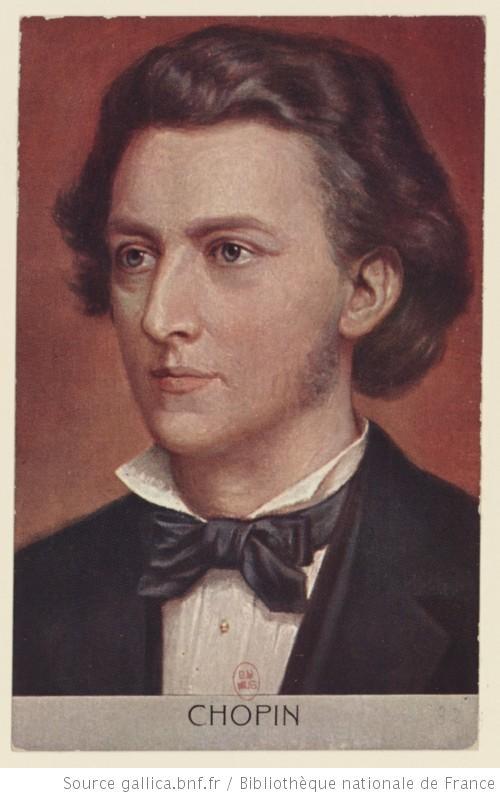 حصريا البولونيز الكبير للاوركسترا مصنف رقم 22 من اعمال شوبان Chopin14