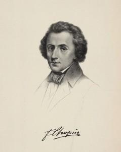 فنتازى امبرمبتو  Fantaisie-Impromptu in C-sharp minor, Op. posth. 66 من اشهر اعمال فردريك شوبان للبيانو Chopin15