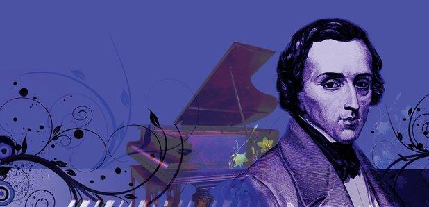 فالس للبيانو رقم 5 مصنف رقم 42 من اعمال شوبان Chopin Waltz No. 5 in A-flat major, Op. 42 Discov10