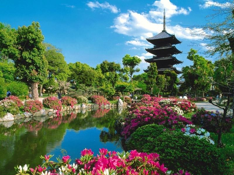 حصريا المتتابعة اليابانية Japanese Suite للاوركسترا مصنف رقم 33 من اعمال جوستاف هولست Japan-10