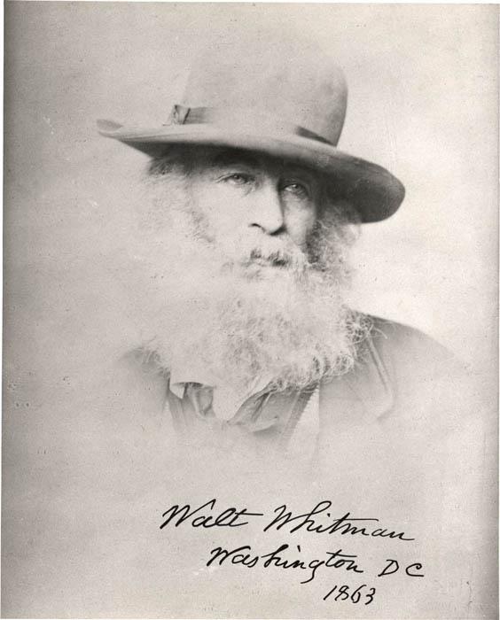 افتتاحية للاوركسترا بعنوان Walt Whitman من اعمال جوستاف هولست Walt-210