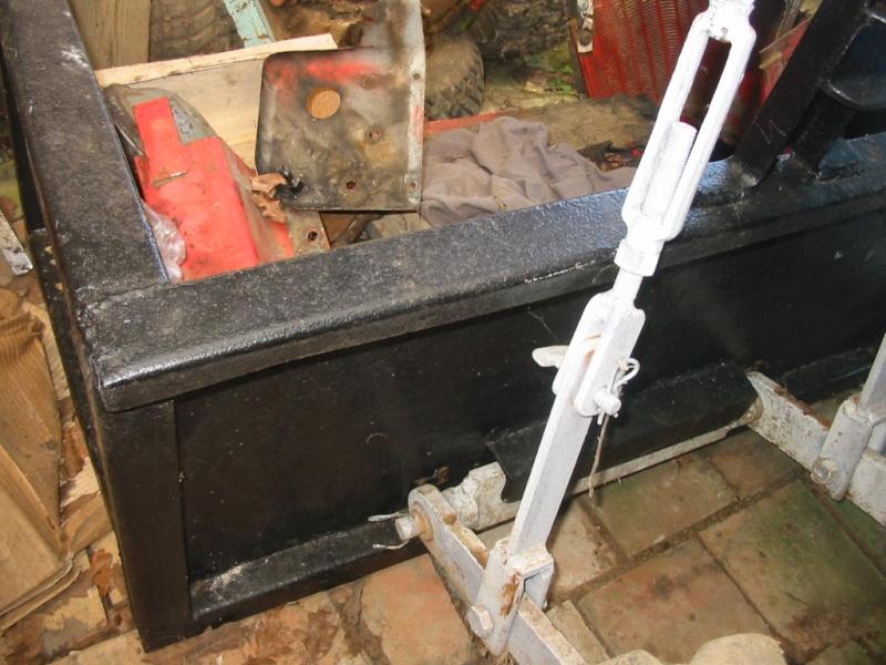 tracteur motostandard 1030 Img_6212