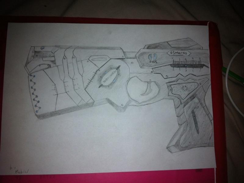 Mes p'ti dessins ^^ - Page 4 2c93b411