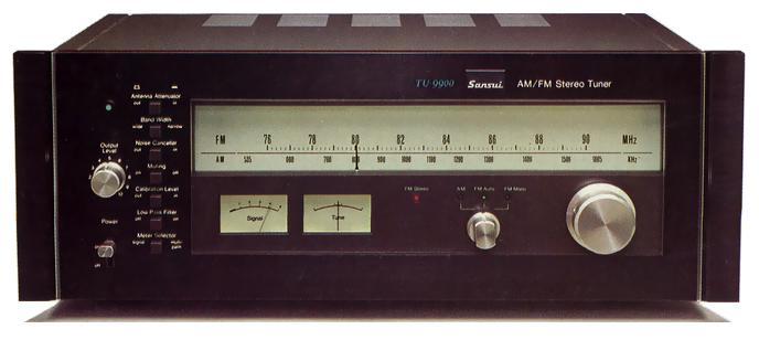 Un Sintonizzatore FM nel 2014 - Pagina 2 Tu-99010