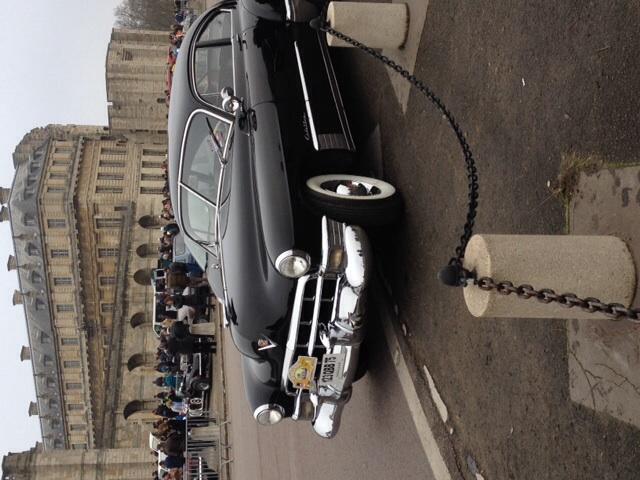 La traversée de Paris 2014 Image30