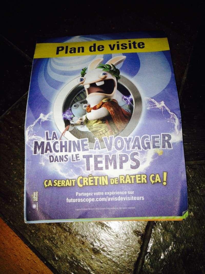 ma journée du 23 décembre au futuroscope Image12
