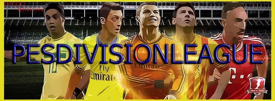 Pes Division League