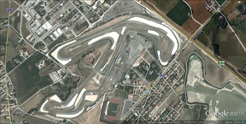 Circuits de moto Circui24