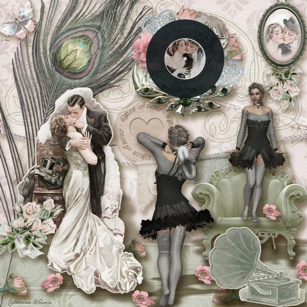 Galerie de FEVRIER - Page 2 Dancin10