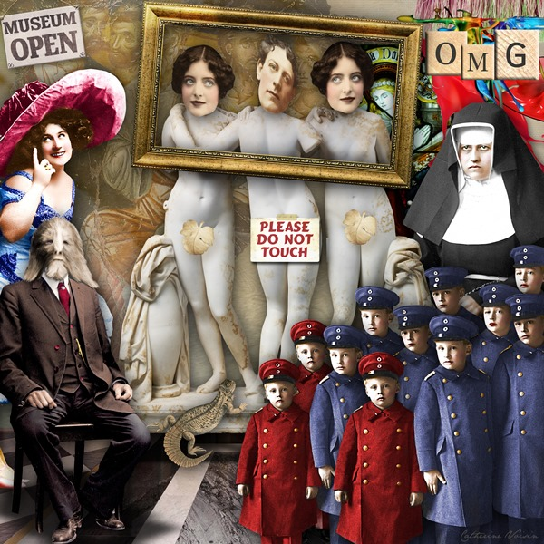 Galerie de FEVRIER - Page 4 Museum11