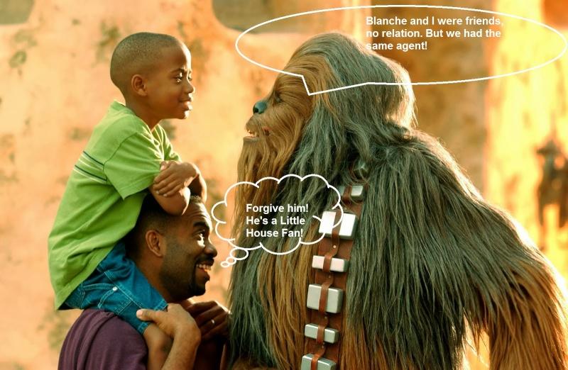 Happy Star Wars Day! Blanch11