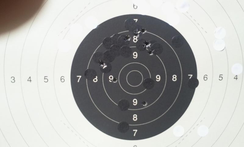 Schmidt Rubin K11 7,5x55 Swiss catégorie C 2014-022