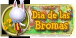 ABRIL en Animal Crossing New Leaf Bromas10