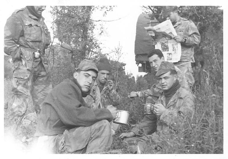 26 mars 60 : Assaut en Kabylie; il y a eu 54 ans hier Conf611