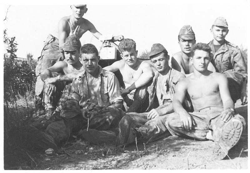 26 mars 60 : Assaut en Kabylie; il y a eu 54 ans hier Conf812