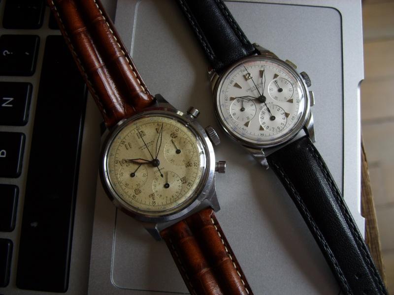 Les chronographes Universal Geneve de la série Compax - 2eme Partie Stp83410