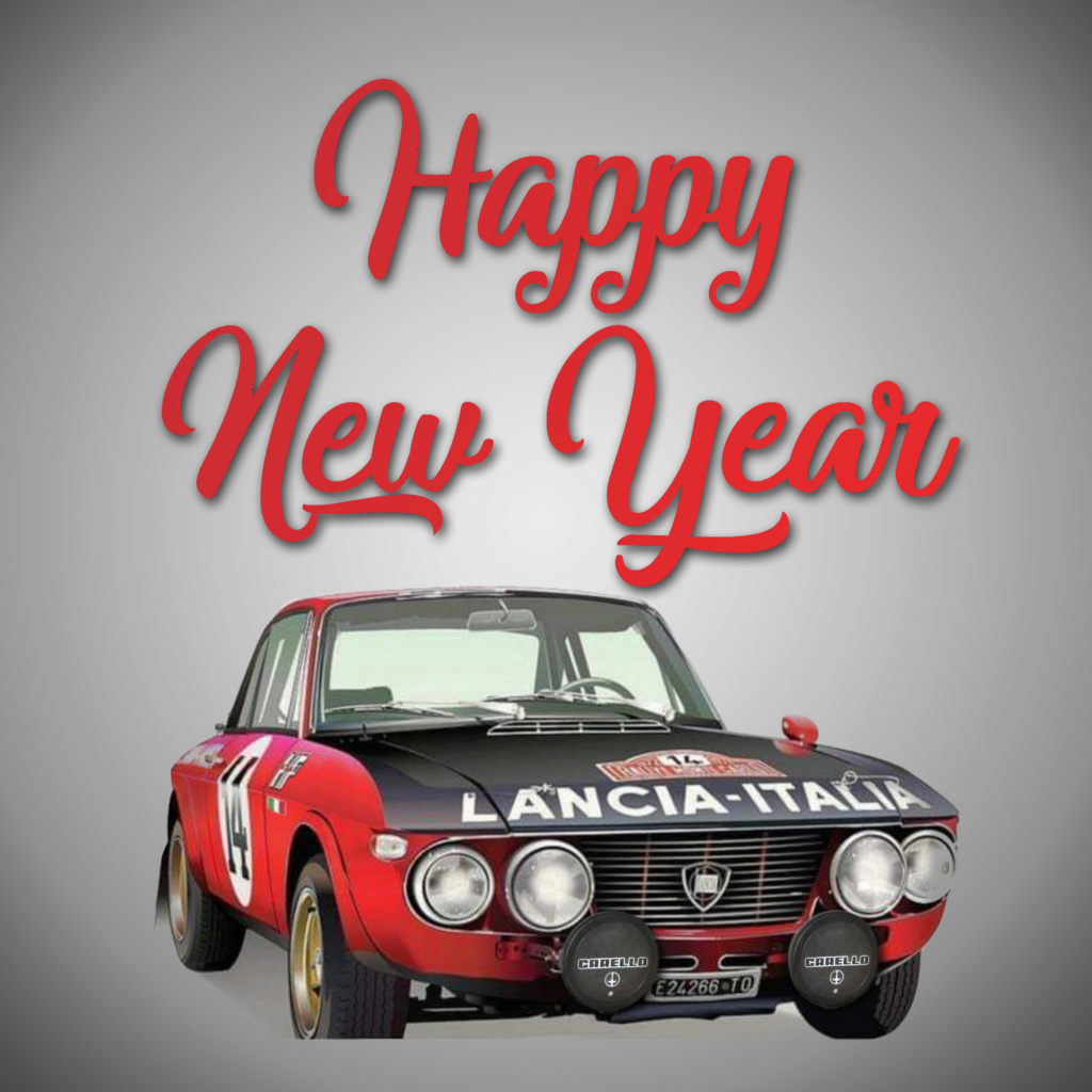 buon anno Lancia12