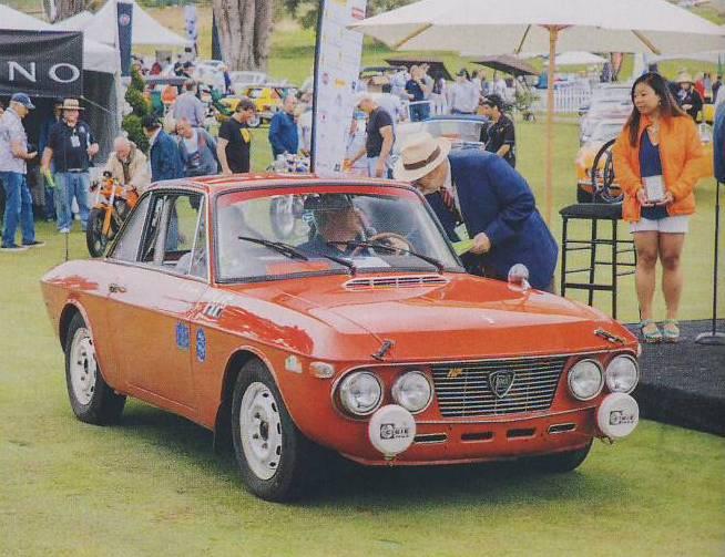Montery Car Week Monter10