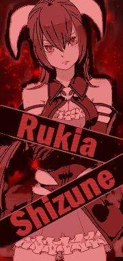 Rukia Shizune