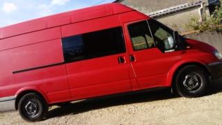 "[MK 6] Ford_Transit_Beasty""z_Road_100cv Dsc_0124"