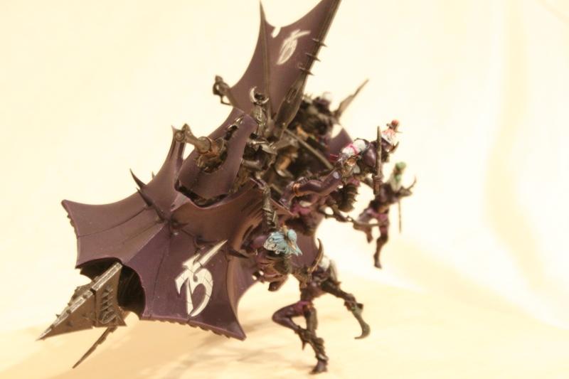 Dark Eldar Wych squad Wyche_11
