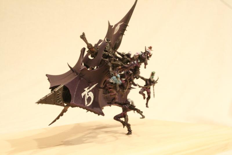 Dark Eldar Wych squad Wyche_13