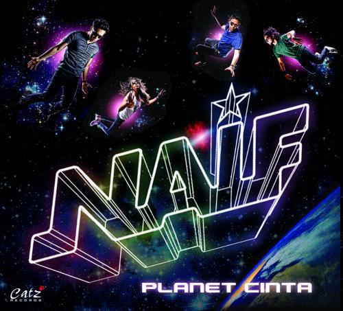 lo stile naif Planet10