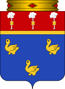 [Seigneurie de Biscarrosse] Sainte Eulalie Sainte11