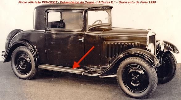 Marche-pieds des Coupés d'Affaires 1931 201_co12