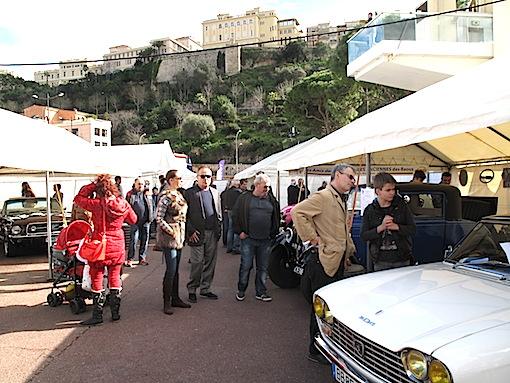 Monaco Motor Legend du 28/02 au 02/03 2014 Img_3815