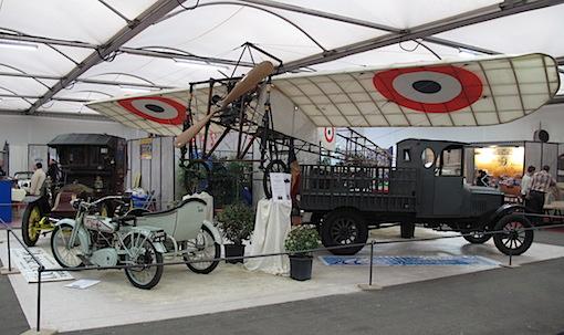 Du 21 au 23 mars 2014 : Avignon Motor Festival Img_3923