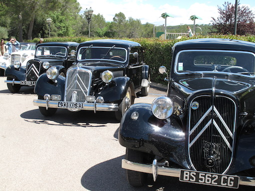 Élégance Automobile au Château de Berne 04/05/2014 Img_4038