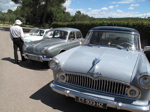 Élégance Automobile au Château de Berne 04/05/2014 Img_4039