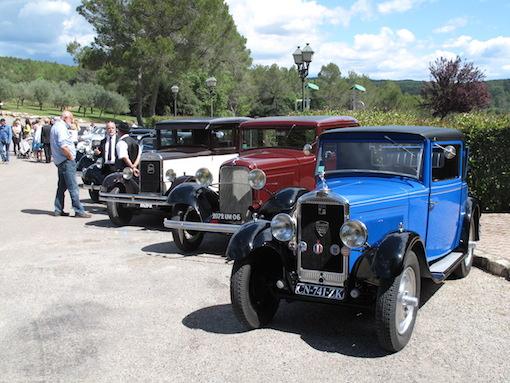 Élégance Automobile au Château de Berne 04/05/2014 Img_4042