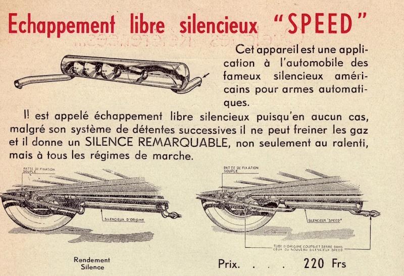 """Proposition de re-fabrication de tube d'échappement côté """"collecteur"""" pour 301D, 201M ... - Page 3 Silenc11"""