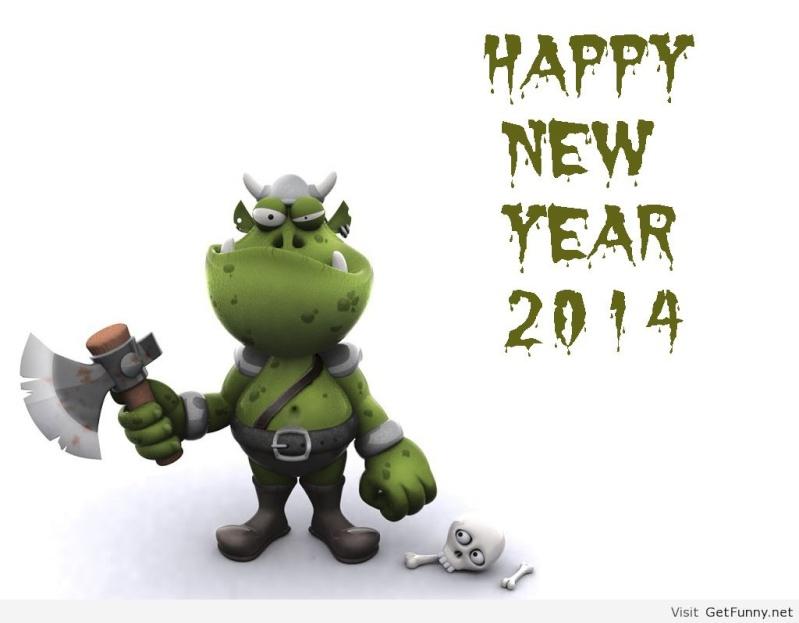 Happy New Year!! Very-f10