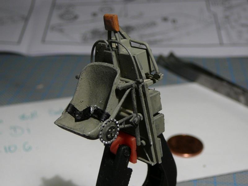 Neues Projekt nach der Bakteria: Revell Arado AR 196 A3 in 1:32 P1140925