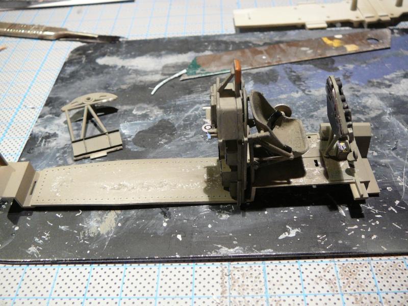 Neues Projekt nach der Bakteria: Revell Arado AR 196 A3 in 1:32 P1140938