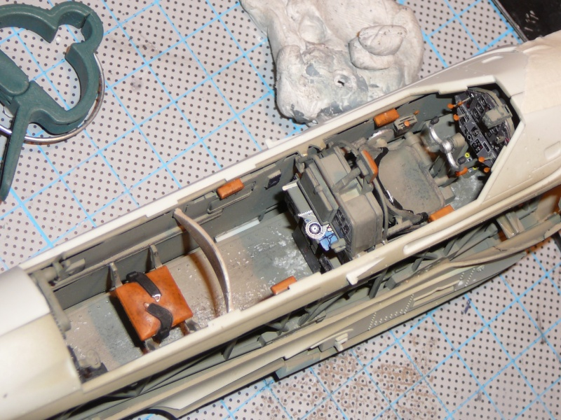 Neues Projekt nach der Bakteria: Revell Arado AR 196 A3 in 1:32 P1150112
