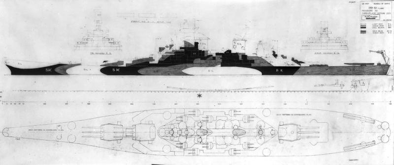 Die Mighty Mo ... Stef's USS Missouri - Seite 2 Tarnsc10